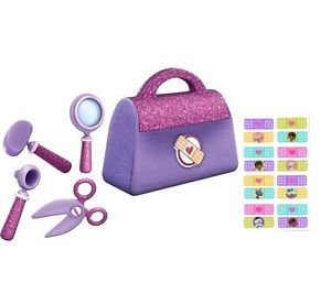 Disney Doc McStuffins 24pc Favor Pack Check Up Kit Birthday Party Supplies