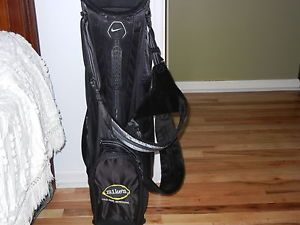 Nike Golf Extreme Sport Carry Stand Bag New Mikes Hard Lemonade Logo