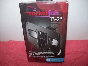 Rocketfish Low profile Tilting Wall Mount