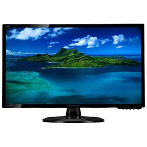 "Hanns G HL272HPB Black 27"" 2ms HDMI Widescreen LED Backlight LCD Monitor 842651008475"
