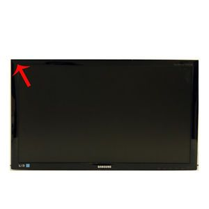 Samsung SyncMaster S24B300EL 24 Widescreen LED Monitor