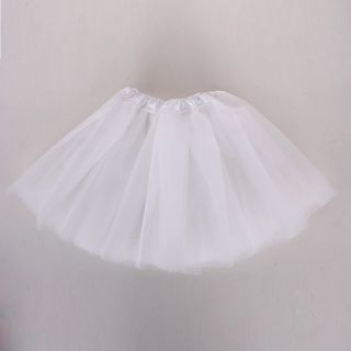 Baby Girl Kids Infant Toddlers Tutu Dance Skirt Dancewear Ballet Dress Clothes