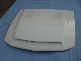 2005 2009 Ford Mustang GT s V 4 Trufiber RAM Air Body Kit Hood