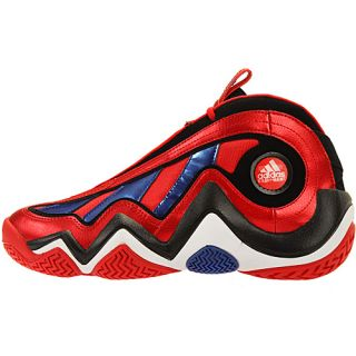 Adidas Crazy 97 Men G66930 Red Basketball Shoes Sneakers Size 10 5