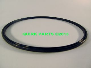Mazda RX 8 2 3 MAZDASPEED6 Fuel Pump O Ring Seal Brand New Genuine