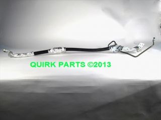 2003 07 Nissan Murano AWD Power Steering Pressure Hose Assembley Genuine New