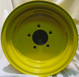 "12"" Rim Wheel for John Deere Zero Turn Riding Lawn Mower Garden Tractor 12x10 5"