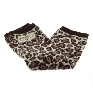 Baby Toddler Infant Boys Girls Zebra Stripe Leopard Legging Leg Warmers Socks