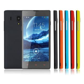 "4 7"" Touch Screen Dual Sim Dual Core Android Unlocked Smart Cell Phone WiFi at T"