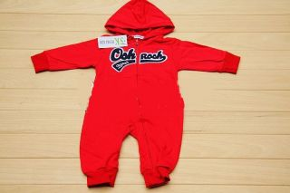 Baby Boy Girl Sporty Casual Winter Hoodie Romper Outfit Bodysuit Tracksuit 0 18M