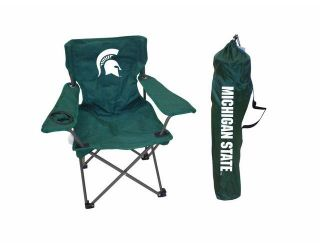 Michigan State University Outdoor Folding Kids Chair