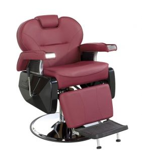 Big Barber Heavyduty All Purpose Hydraulic Barber Chair