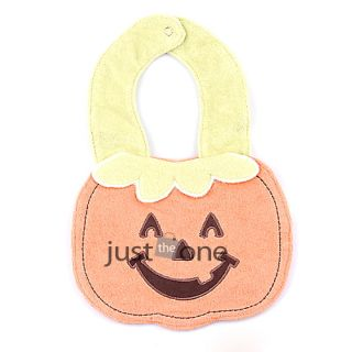7 Patterns New Cute Toddler Baby Infants Boy Girl Bibs