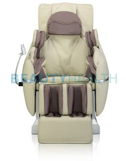 Brand New Beautyhealth BC Supreme I Zero Gravity Shiatsu Recliner Massage Chair