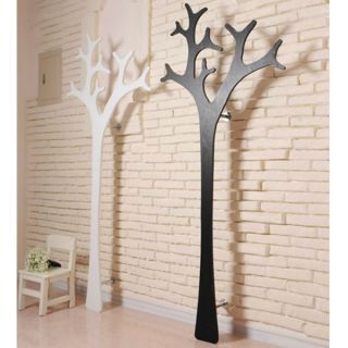 Carafe Contemporary Style Design Coat Hat Rack Hanger