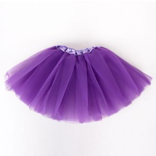 Baby Girls Kid Children Infant Tutu Dancewear Skirt Ballet Dress Clothes Costume