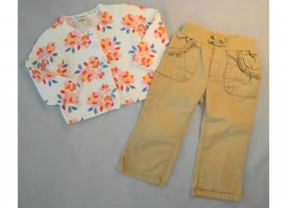 Toddler Girl Winter Clothing Lot Size 12 18 Months Gymboree Crazy 8