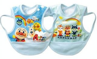 3 Patterns New Cute Toddler Baby Infants Boy Girl Bibs KS B