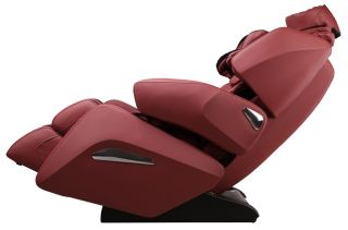 Brand New Beautyhealth BC Ultra Infrared Best Shiatsu Massage Chair Zero Gravity