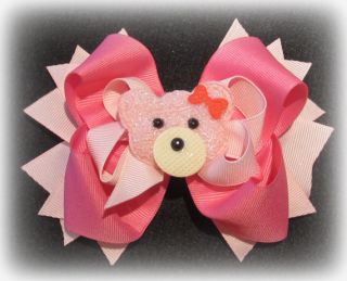 Baby Girl Hair Boutique Bows