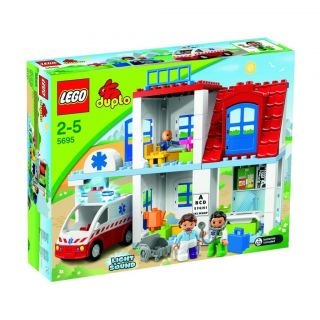 Morensave Lego Friends Summer Riding Camp 3185 Free FedEx New Toys Gifts 5702014831490