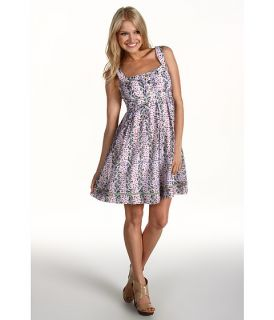 Jessica Simpson Ruffle Front Tank Dress $39.99 (  MSRP $98.00)