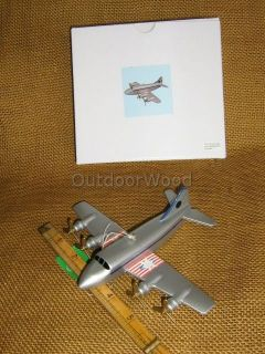 Military Transport Plane Airplane Ornament New Pilot
