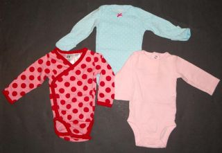 30 Pieces Baby Girl Clothes Winter Spring Lot Size Newborn 0 3 Months