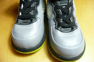 Nike AJF 5 Kids Boys Toddler Basketball Shoes Sz 7 5c