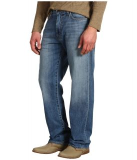 Lucky Brand 181 Relaxed Straight 32 in Light Cardiff Light Cardiff