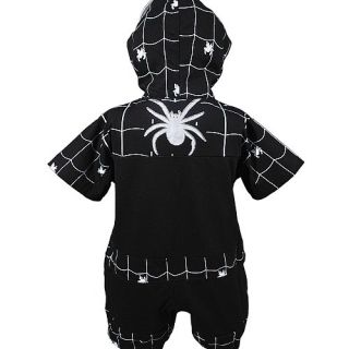 Tiger Ladybug Bee Spiderman Superman Cute Romper Baby Toddler Clothes 0 24 Month