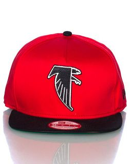 New Era Atlanta Falcons NFL Snapback Cap