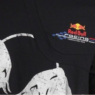 Official Puma redbull F1 T Shirt Mens Tee Shirt UK Size
