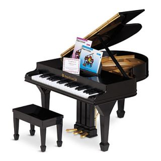 New in Box American Girl MYAG Baby Grand Piano Set for Dolls Performance Concert