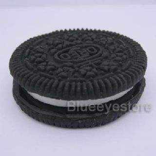 8GB Oreo Biscuit Shape USB Flash Memory Pen Stick Drive