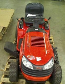 Ariens Riding Lawn Mower 42 in 21 HP Briggs Stratton Gas Front Engine