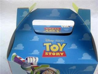 Toy Story Party Supplies Boxes Birthday Favors Bags Woody Buzz x7 Decoration New
