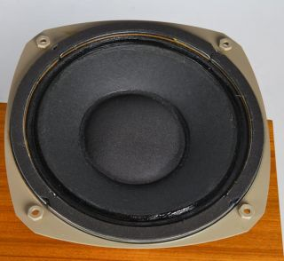 "Tannoy Iiilz 10"" Monitor Gold Speakers in Original Enclosures Superb Condition"