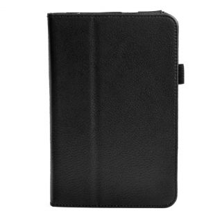 "Folio 360° PU Leather Case Cover Stand for Samsung Galaxy Tab 2 7"" Tablet P3100"