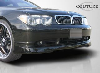 2002 2005 BMW 7 Series E65 Short Wheelbase Couture Execuive Complete Body Kit