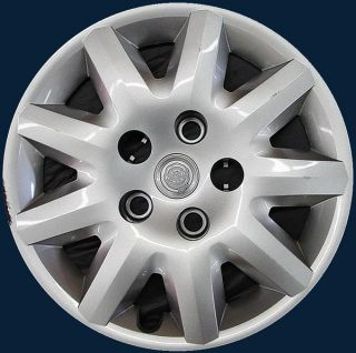 "'08 09 10 Chrysler Town Country 16"" 9 Spoke Hubcap Wheel Cover Hollander 8034"