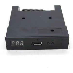 "3 5"" 1000 Floppy Disk Drive to USB Emulator Simulation for Musical Keyboard"