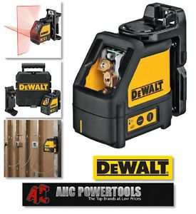 Dewalt DW088K 2 Way Self Levelling Cross Line Laser Replacement for DW087K