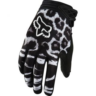 Fox Racing Women's Dirtpaw Motorcycle Gloves
