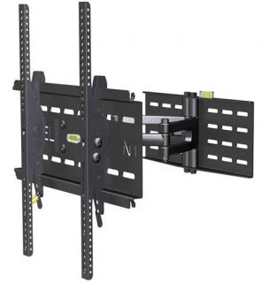 Samsung LED HDTV Full Motion Wall Mount Extends 14""