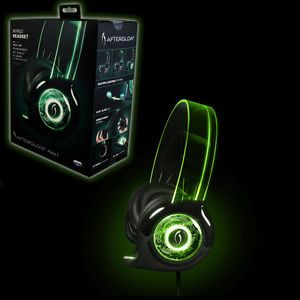 Afterglow Universal Gaming Headset Wired AG Headphones PDP