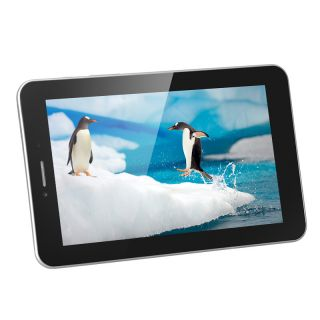 "7""Freelander Quad Core Android 4.2 Bluetooth 3G Phone GPS Tablet PC Phablet+Case"
