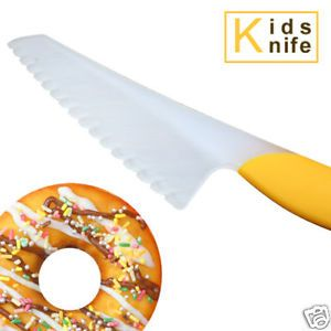 Japanese Kids Knife Child's Toy Cooking Knife