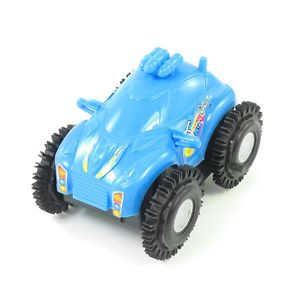 Plastic Toy Tanks