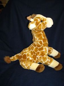 Giraffe Animal Planet Kohl's Care for Kids Plush Stuffed Toy